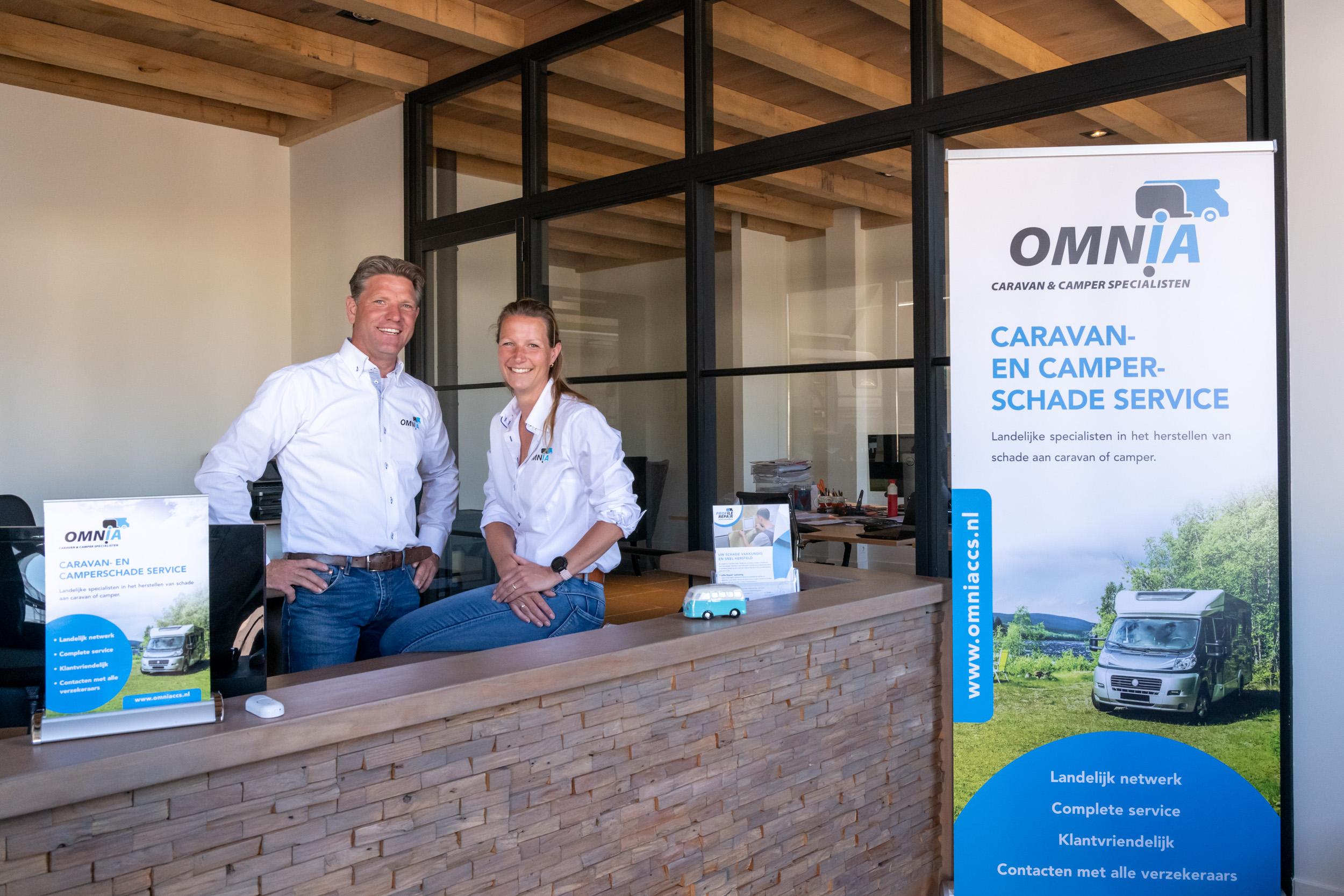 Omnia CCS Maarssen